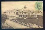 Cpa  De Nouvelle Zelande -- The Governors Residence -- Wellington -- New Zealand   BB14 -- 2 Scans - Nouvelle-Zélande