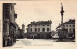 Montluel:Place Carnot - Montluel