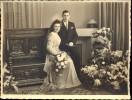 Foto Photo - Koppel Trouw Huwelijk   Fotograaf  De Coninck  Maldegem - Non Classés