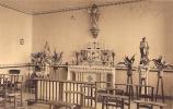 St.George S/Meuse. L'Intérieur De La Chapelle Des Soeur. - Saint-Georges-sur-Meuse