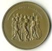 2430 Vz Numismatica Tienen E.G.M.P. 11.11.1982 – Kz Hakendover - Tokens Of Communes