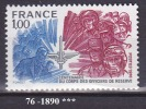 FRANCE N° 1890  NEUF ** - Nuovi