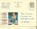 Publibel Obl. N° 1378 ( Tarif National; électricité, Fée, Prise) Obl: Anderlues - Stamped Stationery