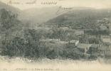 13 AUBAGNE / Le Vallon De Saint-Pons / - Aubagne