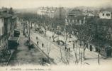 13 AUBAGNE / Le Cours Barthélémy / - Aubagne