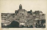 13 ISTRES / L'Eglise / - Istres