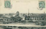 13 ISTRES / Vue Panoramique De L'Usine / - Istres