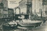 13 MARTIGUES / Le Pontet Et Le Canal Brescon / - Martigues