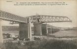 13 MARTIGUES / Viaduc De Caronte / - Martigues