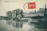 13 MARTIGUES / Le Canal Des Ecoles / - Martigues
