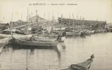 13 MARTIGUES / Chantier Naval, Valentienne / - Martigues
