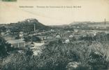 13 SAINT CHAMAS / Panorama Des Constructions De La Guerre 1914-1918 / - France