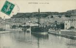 13 SAINT CHAMAS / Le Port / - France