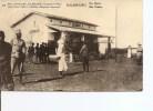 Ruanda-Urundi - Gare De Lulanguru ( EP De 1918 à Voir) - Ruanda-Urundi