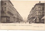 BRUXELLES: Rue Royale Sainte Marie - Schaerbeek - Schaarbeek