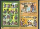 Libya Libyan 2000.31th Ann. September Revolution,Booklet, Carnet. MNH NEUF - Libyen