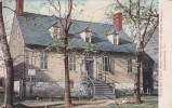Virginia Fredericksburg Rising Sun Tavern Where Washington And Lafayette Stopped 1924 - Vereinigte Staaten