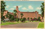 "Vinoy Park Hotel St. Petersburg Florida ""The Sunshine City"" - St Petersburg"
