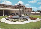 1978 Postcard BROADMOOR WEST HOTEL Colorado Springs USA Stamps Cover - Hotels & Restaurants