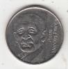 FRANCE - Pierre Mendes, Coin 5 Francs, 1992 - France