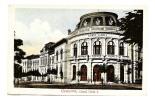 CPA CRAIOVA Liceul Carol I , Lycee Carol I , Belle Vue D Angle , Colorisee , Roumanie - Roumanie