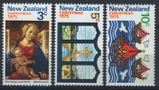 New Zealand 1975 Christmas ** /MNH - New Zealand
