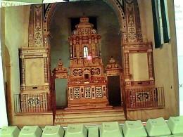 NOICATTARO BARI PUGLIA RELIGIONE CHIESA MADONNA DELLA LAMA N1960 FA6332 - Bari