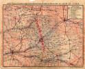 41 - LOIR ET CHER - PLAN CARTE POSTALE TELEGRAPHIQUE  ET CHEMINS DE FER - 1937 - 37- 45- - Europe