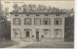 CP Leefdael Château Des Olmes. Vers 1905. Edit Fr Sevenants Leefdael - Bertem