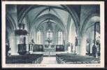 WASIGNY . Intérieur De L'Eglise . - Francia