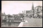 VENEZIA . Riva Degli Schavonie Mon . A Vittorio . Eman .II . - Venezia (Venice)