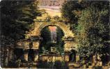 [DC4220] CARTOLINA - ARCO FONTANA - Viaggiata 1903 - Old Postcard - Cartoline