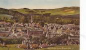 GALASHIELS FROM BRUCES HILL - Renfrewshire