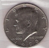 USA      HALF DOLLAR      1972      (voir 2 Scans) - Ohne Zuordnung