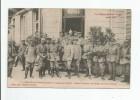 LA GUERRE DANS LES VOSGES 1914.15 (1) L'ETAT MAJOR ALLEMAND PENDANT L'OCCUPATION DE ST DIE .GENERAL EXCELLENZ VON SODEN - Saint Die