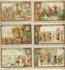 Liebig 1897 Sanguinetti  N. 513 € 24 Crociate II° (Italia) - Liebig
