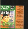 X CD COMPUTER ARTS DEMO TRIAL FREE PER PC E MAC - CD