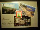 2627 ESPAÑA SPAIN GALICIA LA CORUÑA POSTCARD POSTAL AÑOS 60 CIRCULADA SIN SELLO - TENGO MAS POSTALES - La Coruña