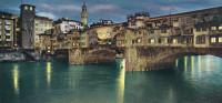 Firenze Old Postcard Not Travelled Bb151028 - Firenze