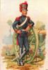 Artillerie à Cheval - 1815 - Draguignan - Musée Du Canon Et Des Artilleurs - Uniformi