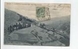 BERTINES DI CASTELDELFINO 1013  (ALTITUDINE 1360) (ALTA VALLE VARAITA) 1907 - Altre Città