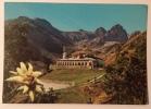Castelmagno Santuario Di S.Magno Viaggiata F.g. - Cuneo