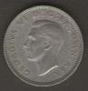 GRAN BRETAGNA ONE SHILLING 1948 - I. 1 Shilling