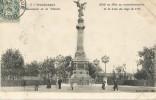 6 Dunkerque Monument De La Victoire - Dunkerque