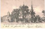 ST JOHN S CHURCH AND SCHOOL ... GREEN BAY - Etats-Unis
