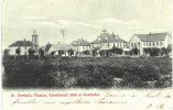 ST PATRICK S MISSION ESTABLISHED 1889 AT ANADARKO - Etats-Unis