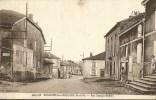 Doncourt-lès-Conflans  (54.Meurthe Et Moselle )  Rue Georges Dubois - Other Municipalities