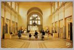 CP11 63 LA BOURBOULE 1639 Le Hall De L'Etablissement Thermal - La Bourboule