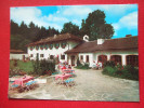 ALLEMAGNE - Hotel Ferdinandshof - Stilfserjochstrasse - Allemagne