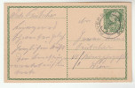 1909 Payerbach AUSTRIA Postal STATIONERY CARD Cover Stamps - Stamped Stationery